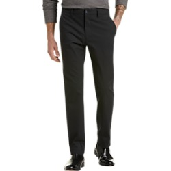 Cole Haan Grand.ØS Black Modern Fit Casual Pants found on MODAPINS from menswearhouse.com for USD $59.99