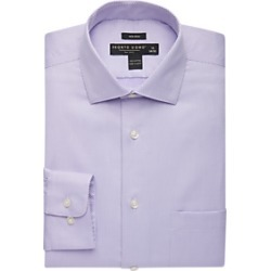 Pronto Uomo Lilac Dress Shirt found on MODAPINS from menswearhouse.com for USD $39.99
