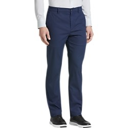 Cole Haan Grand.ØS Blue Modern Fit Casual Pants found on MODAPINS from menswearhouse.com for USD $59.99