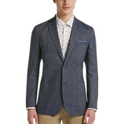 Ben Sherman Navy Extreme Slim Fit Sport Coat found on MODAPINS from menswearhouse.com for USD $99.99