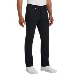 Joseph Abboud Navy Slim Fit Casual Pants found on MODAPINS from menswearhouse.com for USD $49.99