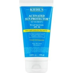 Activated Sun Protector Water-Light Lotion SPF 50 found on Makeup Collection from Saks Fifth Avenue UK for GBP 25.76