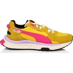 Puma Wild Rider Vintage Sneakers found on Bargain Bro Philippines from Saks Fifth Avenue for $110.00