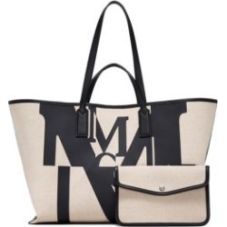 Glitch Logo Canvas Tote found on Bargain Bro Philippines from Saks Fifth Avenue AU for $717.03