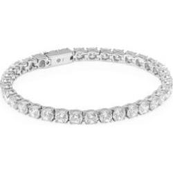 Sterling Silver Tennis Bracelet found on Bargain Bro UK from Saks Fifth Avenue UK