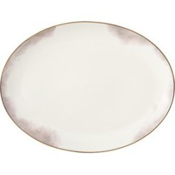 Salaria Oval Porcelain Platter found on Bargain Bro India from The Bay for $153.00