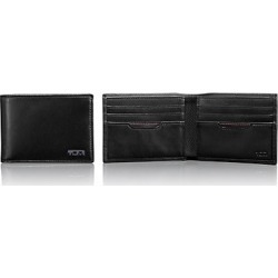 Tumi Men's Delta Double Billfold Wallet - Black found on Bargain Bro Philippines from Saks Fifth Avenue for $100.00