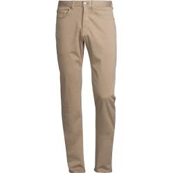 Crown Ultimate Sateen Five-Pocket Pants