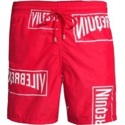 Moorea Logo Swim Trunks found on MODAPINS from Saks Fifth Avenue AU for USD $298.32