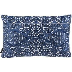 Llilli Printed Linen Pillow