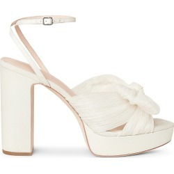Loeffler Randall Natalia Knotted Platform Sandals found on Bargain Bro Philippines from Saks Fifth Avenue for $450.00