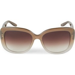 Barton Perreira Women's Choupette 56MM Butterfly Sunglasses found on MODAPINS from Saks Fifth Avenue for USD $415.00