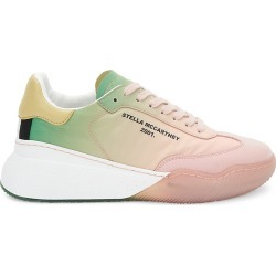 Stella McCartney Loop Degrad Recycled PolyesterTrainer Sneakers found on Bargain Bro Philippines from Saks Fifth Avenue for $595.00