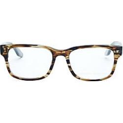 Barton Perreira Men's Huncke Sulcata Tortoise 52MM Optical Glasses found on MODAPINS from Saks Fifth Avenue for USD $350.00