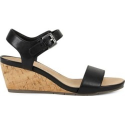 Carago Wedges Smooth