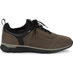 Johnston & Murphy Men's XC4 Prentiss U Throat Sneakers - Charcoal - Size 13 found on Bargain Bro from Saks Fifth Avenue OFF 5TH for USD $75.99