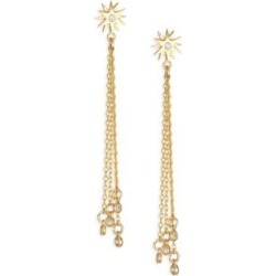 Soleil Chain Drop Earrings found on Bargain Bro India from Saks Fifth Avenue AU for $68.86