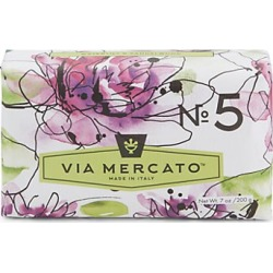 Waterlily & Sandalwood Soap found on Bargain Bro India from Saks Fifth Avenue OFF 5TH for $5.99