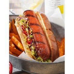 Allen Brothers Wagyu Steak Hot Dogs found on Bargain Bro from Saks Fifth Avenue for USD $53.16