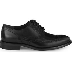 Watson Leather Wingtip Oxfords found on Bargain Bro Philippines from Saks Fifth Avenue OFF 5TH for $69.97