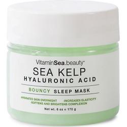 Sea Kelp & Hyaluronic Acid Bouncy Sleep Mask