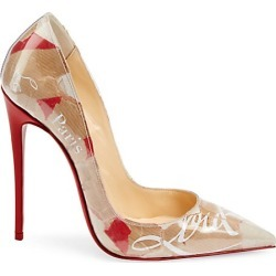 So Kate 120 Kraft Paper Stilettos found on MODAPINS from Saks Fifth Avenue for USD $795.00