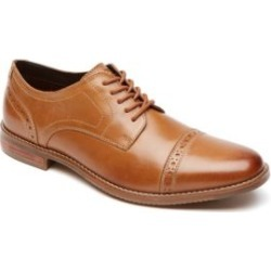 Purpose Cap Toe Quarter Brogues found on Bargain Bro India from The Bay for $155.00