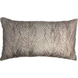 Ella Mardi Gras Cushion
