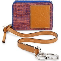 Two-Tone Wallet on Strap found on MODAPINS from Saks Fifth Avenue AU for USD $584.70