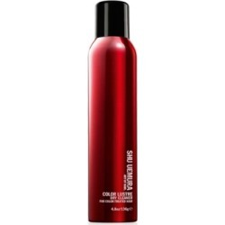 Color Lustre Dry Cleaner 2-in-1 Dry Shampoo