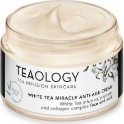 White Tea Anti-Age Cream