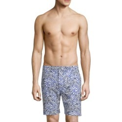 Print Swim Shorts found on MODAPINS from Saks Fifth Avenue AU for USD $153.65