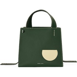 Danse Lente Women's Margot Leather Tote - Basil found on Bargain Bro Philippines from Saks Fifth Avenue for $560.00