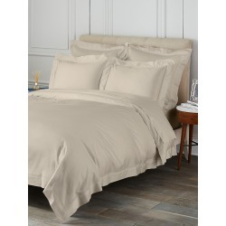 Saks Fifth Avenue Baratto Flat Sheet - Linen - Size Full found on Bargain Bro from Saks Fifth Avenue for USD $74.10
