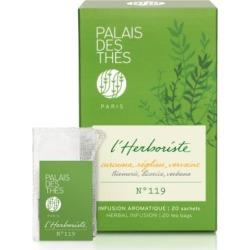 Turmeric Licorce Verbena Herbal Tea