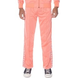 Kappa Men's 222 Banda Logo Tape Track Pants - Pink - Size Large found on MODAPINS from Saks Fifth Avenue for USD $42.00