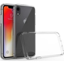 Acrylic Hard Clear Case For Iphone Xr