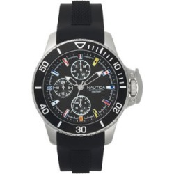 Bayside Silicone Analog Watch found on Bargain Bro Philippines from The Bay for $156.00
