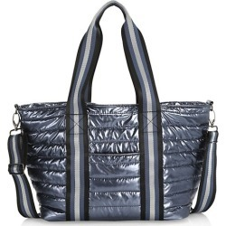Junior Wingman Metallic Quilted Tote found on Bargain Bro from Saks Fifth Avenue AU for USD $135.04
