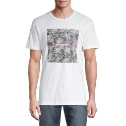 Logo Square T-Shirt found on Bargain Bro India from Saks Fifth Avenue OFF 5TH for $24.99