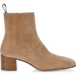 Zagober Suede Ankle Boots found on Bargain Bro Philippines from Saks Fifth Avenue AU for $1283.88