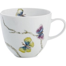 Butterfly Ginkgo Mug found on Bargain Bro Philippines from Saks Fifth Avenue Canada for $24.26