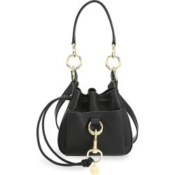 Mini Tony Suede Bucket Bag found on Bargain Bro from Saks Fifth Avenue AU for USD $317.08