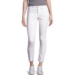 Farah Skinny Ankle High-Rise Jeans found on MODAPINS from Saks Fifth Avenue Canada for USD $197.13