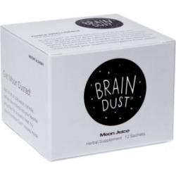 Brain Dust Sachet Box