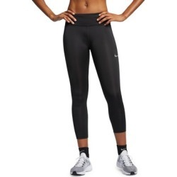 Fast Cropped Running Tights
