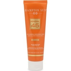 SPF 45 Mineral Sunscreen Crème Body found on Makeup Collection from Saks Fifth Avenue UK for GBP 42.1