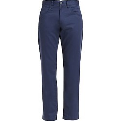 Saks Fifth Avenue Men's COLLECTION Five-Pocket Pants - Navy - Size 38 found on MODAPINS from Saks Fifth Avenue for USD $148.00