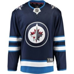 Winnipeg Jets NHL Breakaway Home Jersey found on Bargain Bro from The Bay for USD $121.59