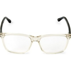 Tom Ford Women's 56MM Square Eyeglasses - Brown Multi found on Bargain Bro India from Saks Fifth Avenue for $360.00